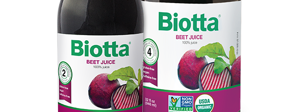 Biotta Beet Juice, A Unique Alternative Pre-Workout Drink
